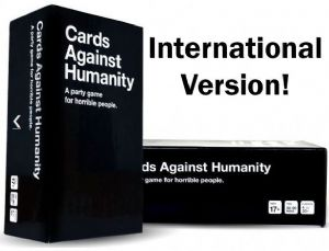 Cards Against Humanity International Edition V2.0